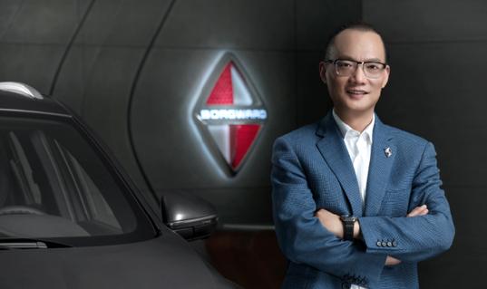 宝沃为自动驾驶汽车提供新人工智能安全平台