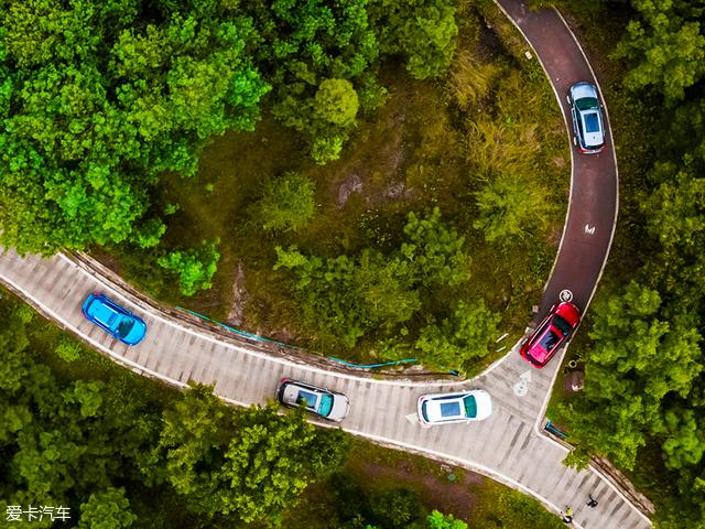 放肆大胆去挑战 昂科威SUV强者挑战之旅
