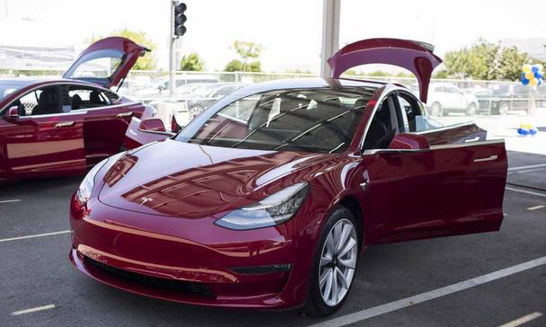 "NHTSA否认称Model 3是""最安全""车型"