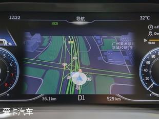 """内外兼修的""""大家伙"""" 试驾东风风行T5"""