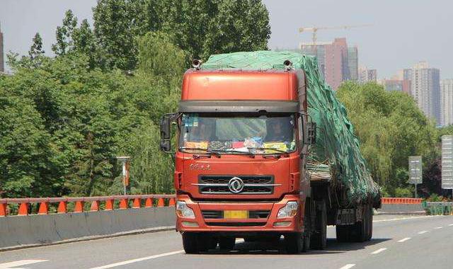 12月1日起!北京所有区域全天禁行国三柴油货车!