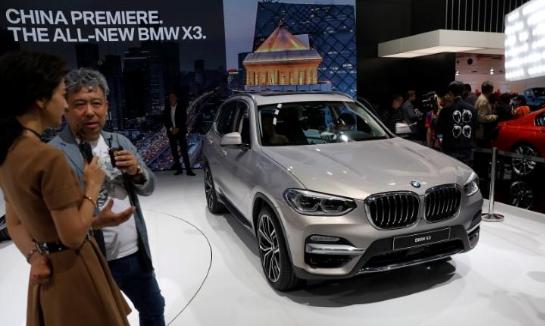 宝马:未来几周将决定下款中国本土化SUV车型
