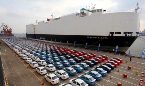 前9月进口车供需大降 平行进口车受冲击