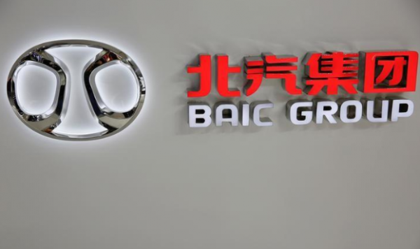北汽否认戴姆勒增持北京奔驰股份