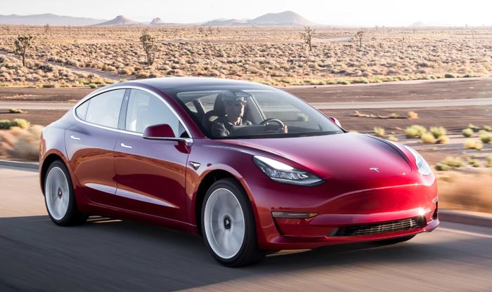 开始倒计时 特斯拉Model 3交付将在2019年2月开启