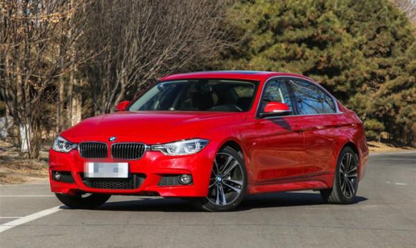 阿里与宝马合作 首款车将10月量产上市