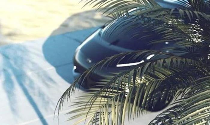 传祺ENTRANZE概念车细节图曝光 很科幻