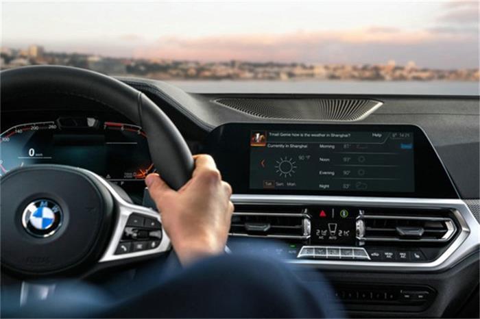 2019 CES,各大车企都带来了什么黑科技?