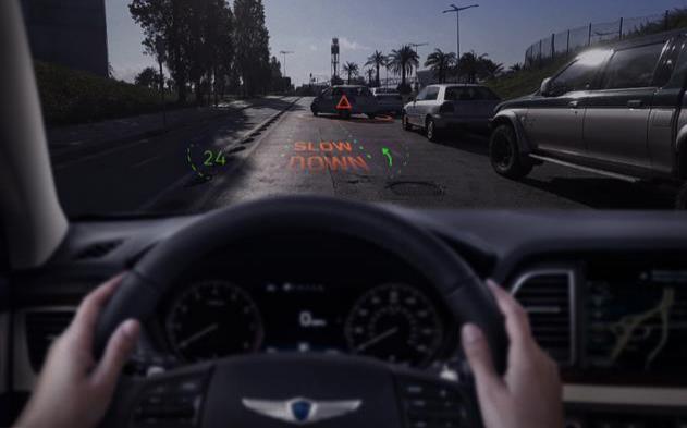 """Design Your Own World"" ——现代汽车CES 2019描绘未来移动出行蓝图"