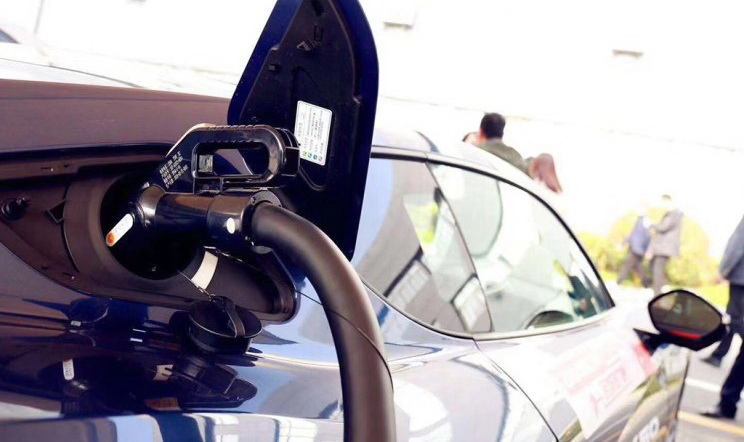 工信部:启动面向2035年新能源汽车规划