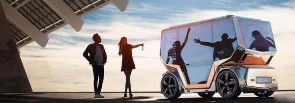 可节约电量 Gentex推电动车用调光玻璃