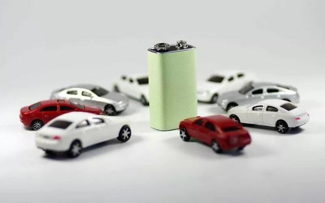 充电产业告别