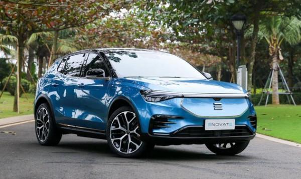 天际汽车宣布完成超过20亿元A轮融资