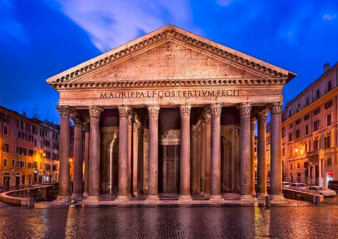 海外试驾 穿行罗马,于永恒之城中遇见科技现代