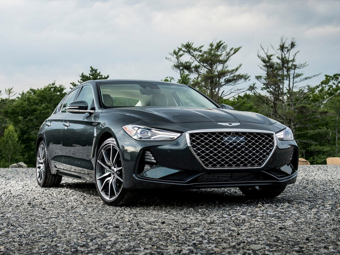 现代在华设立新销售公司 引入豪华SUV竞争宝马X5