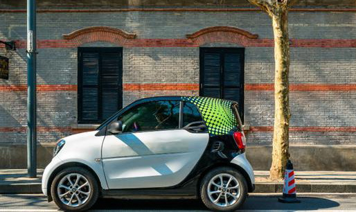 Car2go退出中国:分时租赁面临两大竞争壁垒