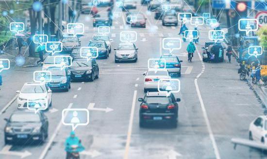 速率是4G几十倍 5G时代让高度自动驾驶汽车成为可能