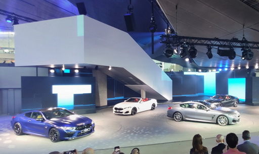 宝马25款新车提前2年完成投放 持续领跑新能源市场