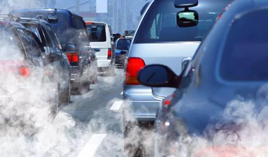 """""""燃油车是主要污染源""""是谣言"""