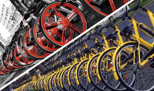 共享单车收缩:多城出台政策严控规模 企业拼运营