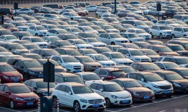 二手车市场暂不受国六排放标准影响
