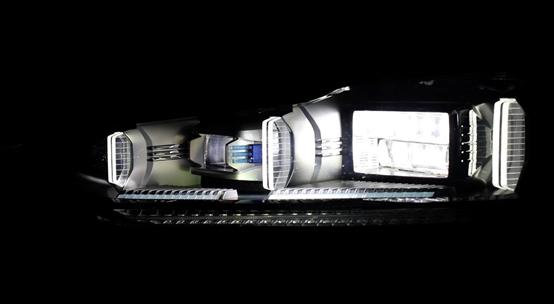 智能安全,WEY爱护航 2020款VV6全国媒体试驾重磅开启