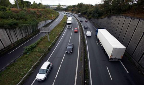 欧盟推智能高速公路 交通致死率或减半
