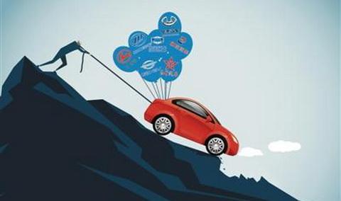 车市寒冬持续危机蔓延 这些车企陷欠薪停产窘境