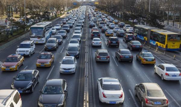 交通部:预计国庆假期全国公路网交通量同比增长5%