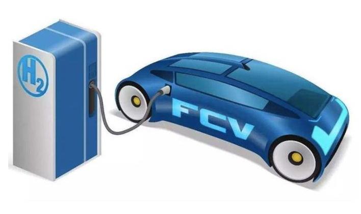 成本限制 燃料电池车产业化还有多远?