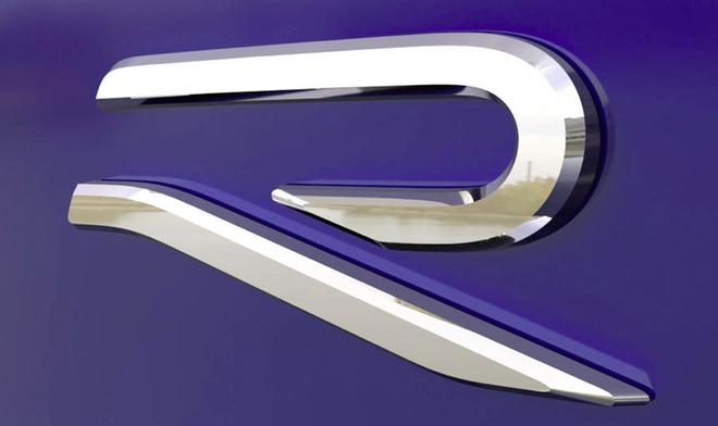 大众继续重塑品牌 高性能车R启用全新logo