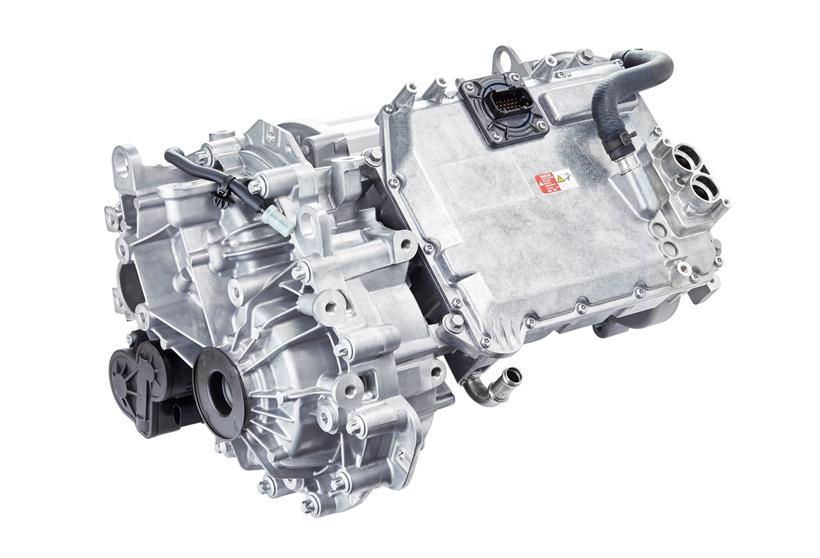 Vitesco Technologies以电驱动技术助跑标致雪铁龙集团和现代汽车的全新量产车型