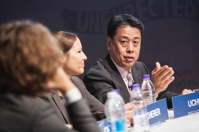 内田诚担任日产CEO 或成修复与雷诺联盟关系的关键人物