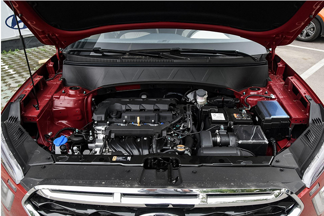 新一代ix25诚意而至 重新定义小型SUV产品价值