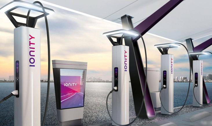 政府/车企联合 德国欲推动新能源车发展