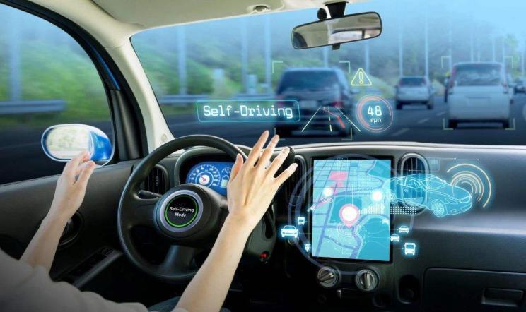 计划产值破万亿 浙江发布智能汽车规划