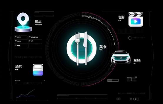 """大show""""中国速度"""",一汽奔腾引领5G模式"""
