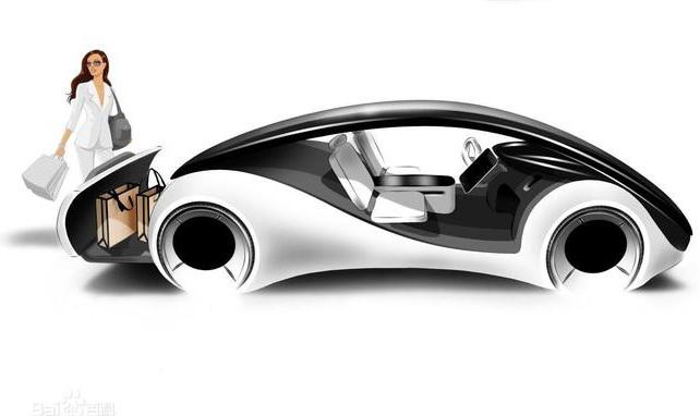 """苹果""""泰坦计划""""又获新专利 可进行自动驾驶导航"""