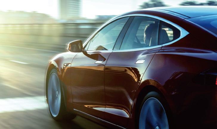 艾仕得绝缘系统为电动汽车的未来发展铺路
