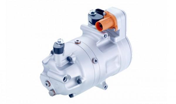 皮尔博格推出电动汽车专用空调零部件