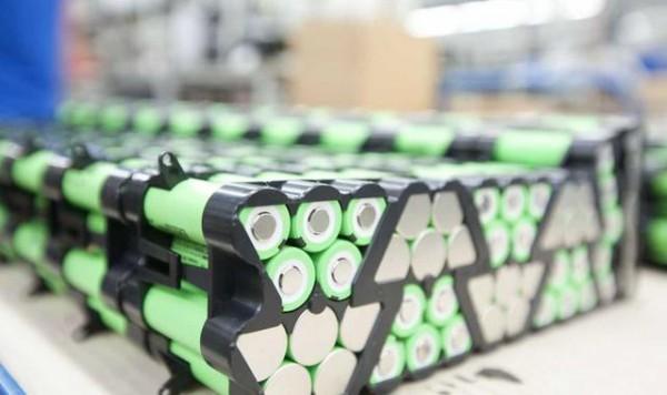 欧美电池危机?亚洲企业垄断市场