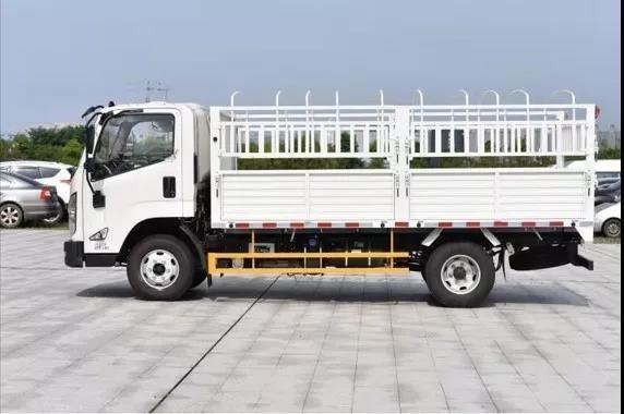 高端轻卡货厢是怎么造出来的 深度揭秘江西江铃专用车辆厂有限公司