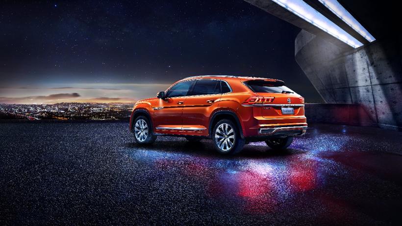 Viloran全球首秀 上汽大众大众品牌携明星阵容闪耀广州车展