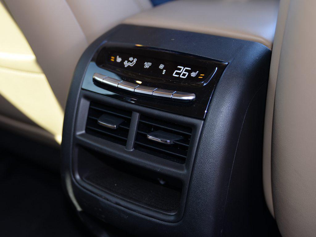 需求都能满足 凯迪拉克SUV总有一款适合自己