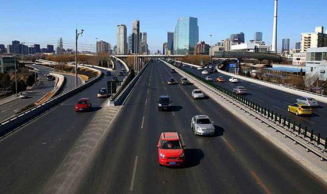 北京发改委:重新核定高速公路收费标准