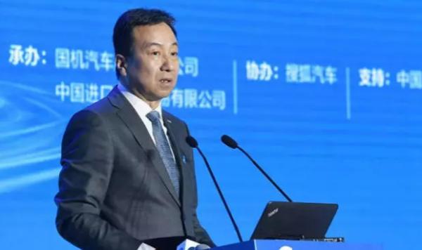 沈进军:中国汽车市场已进入存量市场 提升置换率盘活市场
