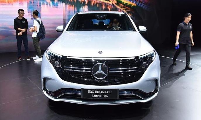 自动化率达90% 北京奔驰顺义工厂将投产