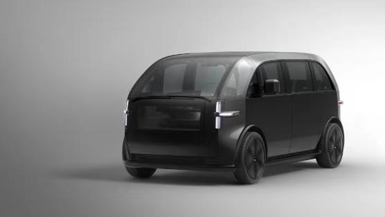 牵手美国初创公司Canoo,现代汽车电气化豪赌再下一城
