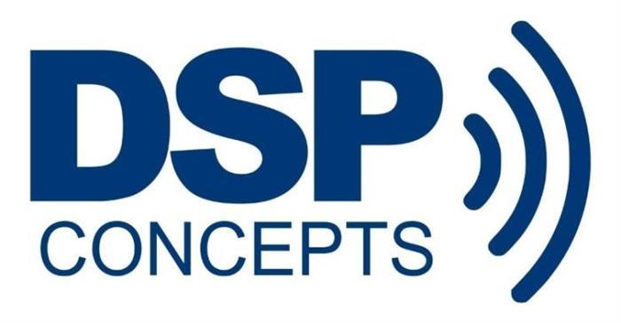保时捷投资音频技术公司DSP Concepts