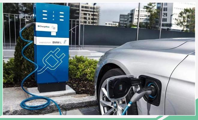 特立独行 宝马确定不会研发纯电动车平台